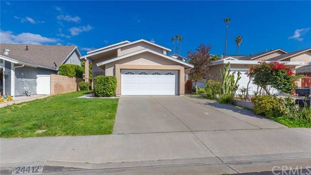 24412 Ardisa, Mission Viejo, CA 92692 (#OC20070130) :: Doherty Real Estate Group
