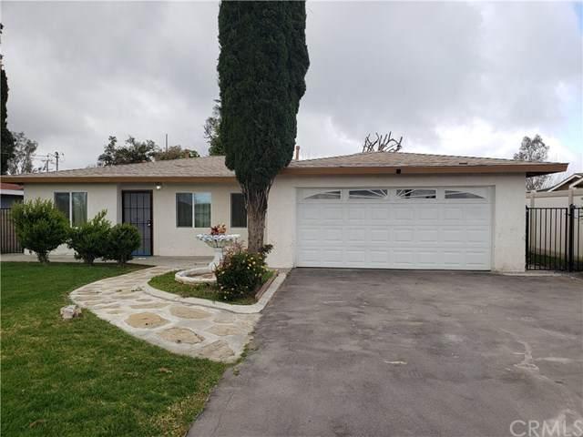 137 Maple Avenue, Beaumont, CA 92223 (#CV20070330) :: Rose Real Estate Group