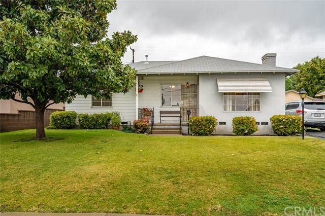 553 E 5th Street, Ontario, CA 91764 (#CV20070167) :: The Costantino Group | Cal American Homes and Realty