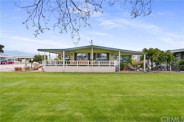 5001 W Florida #357, Hemet, CA 92545 (#IV20070345) :: The Laffins Real Estate Team