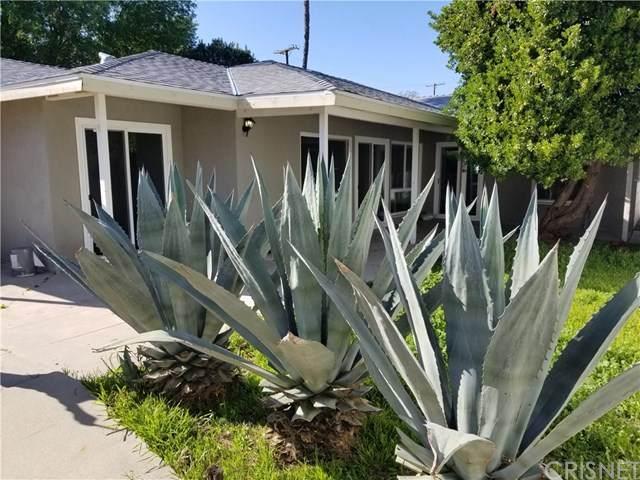 22650 Sherman Way, West Hills, CA 91307 (#SR20070389) :: Re/Max Top Producers