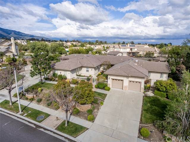 6361 Countrywood Place, Rancho Cucamonga, CA 91739 (#CV20070404) :: Case Realty Group