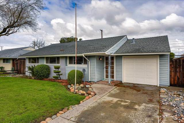 1397 Blackfield Drive, Santa Clara, CA 95051 (#ML81788816) :: Keller Williams | Angelique Koster
