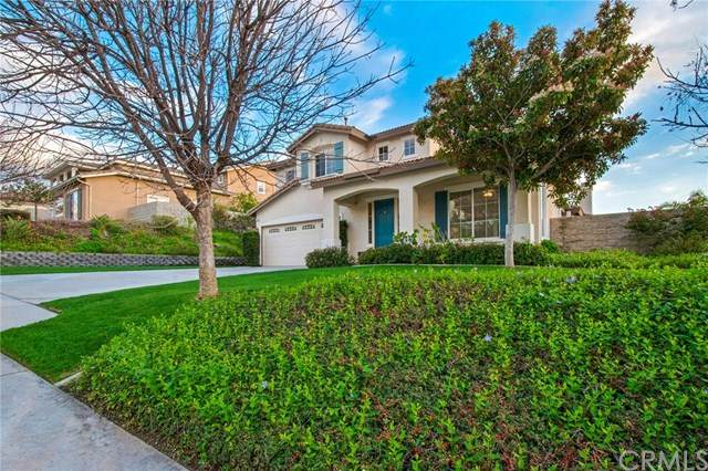 29543 Evans Lane, Highland, CA 92346 (#IV20069896) :: Apple Financial Network, Inc.