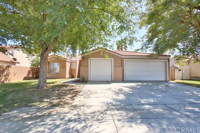81169 Pindo Drive, Indio, CA 92201 (#PW20070413) :: Blake Cory Home Selling Team