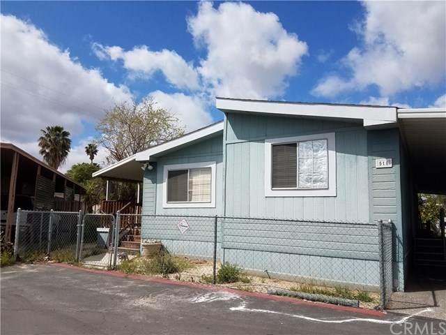 1097 N State Street #518, Hemet, CA 92543 (#SW20070437) :: The Laffins Real Estate Team