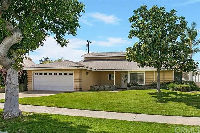 125 N Laurie Ann Lane, Anaheim Hills, CA 92807 (#OC20069926) :: Z Team OC Real Estate