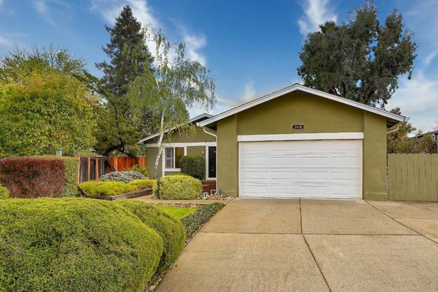 1570 Leafy Court, Morgan Hill, CA 95037 (#ML81787975) :: Keller Williams | Angelique Koster