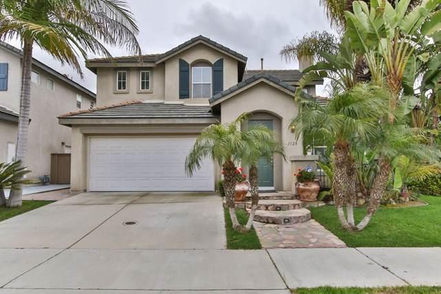 1328 Wooden Valley St, Chula Vista, CA 91913 (#200016352) :: Re/Max Top Producers