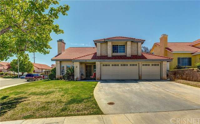 1036 Date Palm Drive, Palmdale, CA 93551 (#SR20070445) :: Powerhouse Real Estate