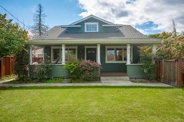 306 Curtner Avenue, Campbell, CA 95008 (#ML81788822) :: Mainstreet Realtors®