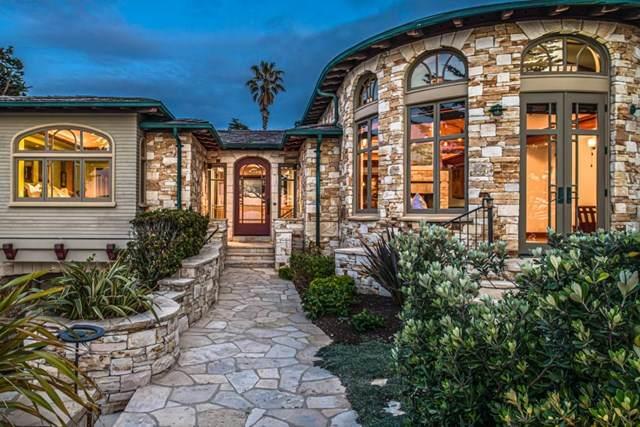 26077 Scenic Road, Outside Area (Inside Ca), CA 93923 (#ML81788824) :: Mainstreet Realtors®