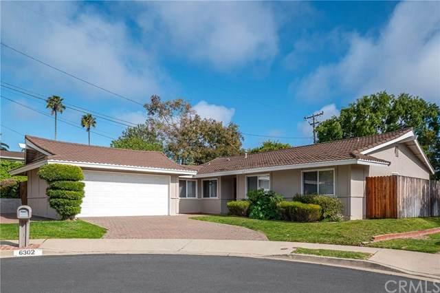 6302 Villa Rosa Drive, Rancho Palos Verdes, CA 90275 (#PV20069862) :: The Bhagat Group