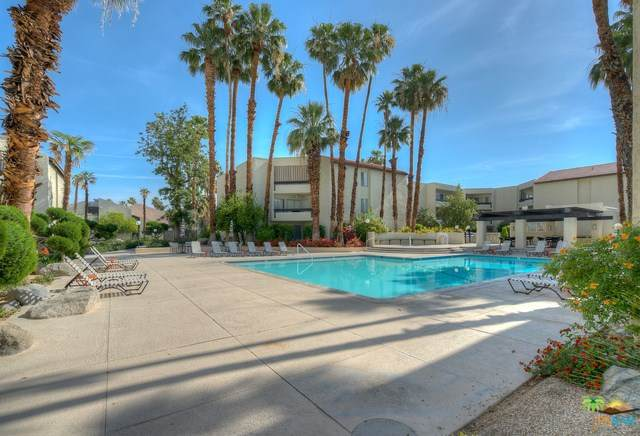 1510 S Camino Real 309A, Palm Springs, CA 92264 (MLS #20569724) :: Desert Area Homes For Sale
