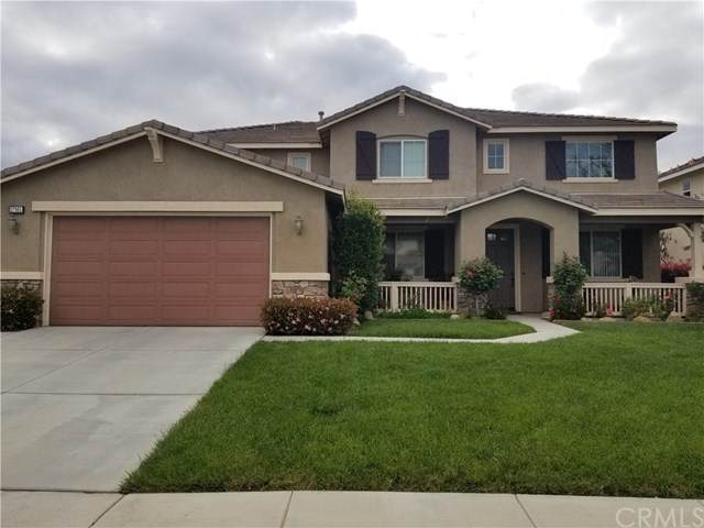 27965 River Shore Court, Romoland, CA 92585 (#IV20070475) :: Faye Bashar & Associates