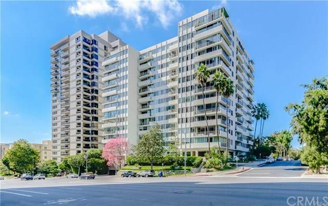 10433 Wilshire Boulevard #309, Los Angeles (City), CA 90024 (#PW20070440) :: The Laffins Real Estate Team