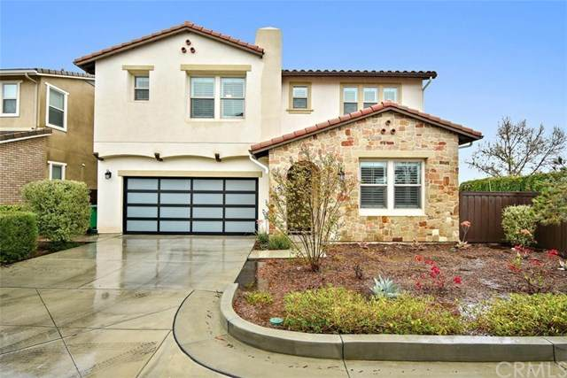 4558 Romick Circle, La Verne, CA 91750 (#CV20070510) :: The Costantino Group | Cal American Homes and Realty
