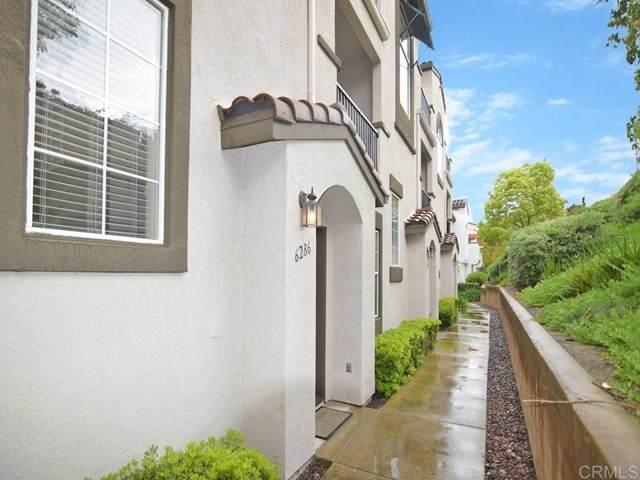 6286 Via Trato, Carlsbad, CA 92009 (#200016366) :: eXp Realty of California Inc.