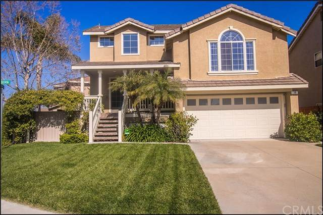 10 Deerborn Drive, Aliso Viejo, CA 92656 (#OC20069555) :: Doherty Real Estate Group