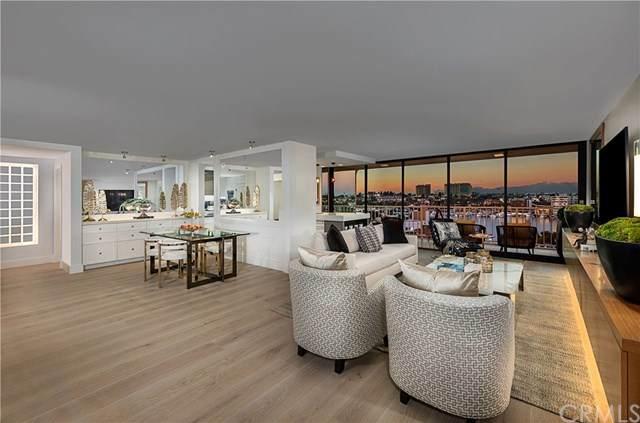 601 Lido Park Drive 7A, Newport Beach, CA 92663 (#NP20069375) :: Doherty Real Estate Group
