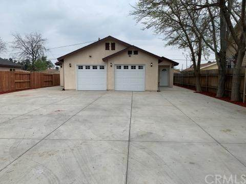 329 S King Street, Bakersfield, CA 93307 (#DW20070534) :: The Laffins Real Estate Team