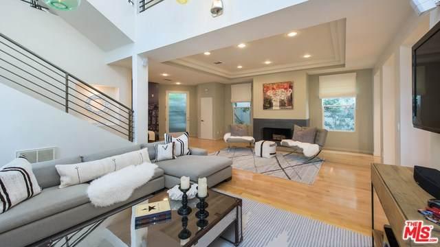 480 S Venice Boulevard, Venice, CA 90291 (#20564168) :: Powerhouse Real Estate