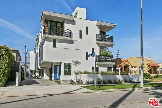 6703 Eden Terrace, Los Angeles (City), CA 90038 (#20569706) :: Berkshire Hathaway HomeServices California Properties