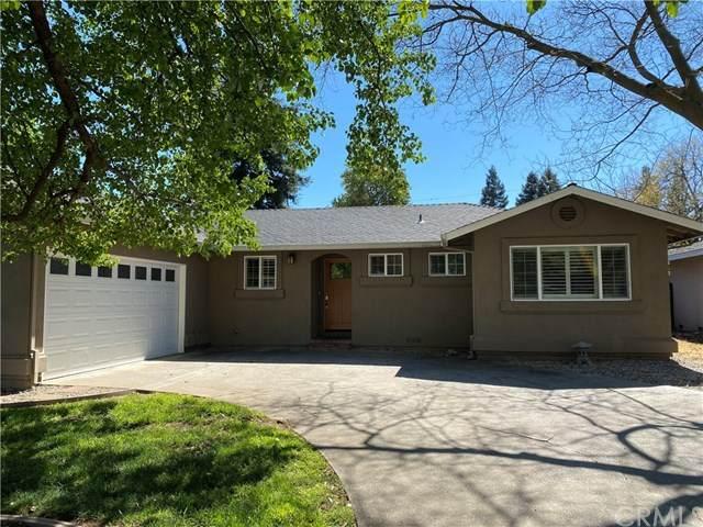 591 El Reno Drive, Chico, CA 95973 (#SN20070160) :: Powerhouse Real Estate