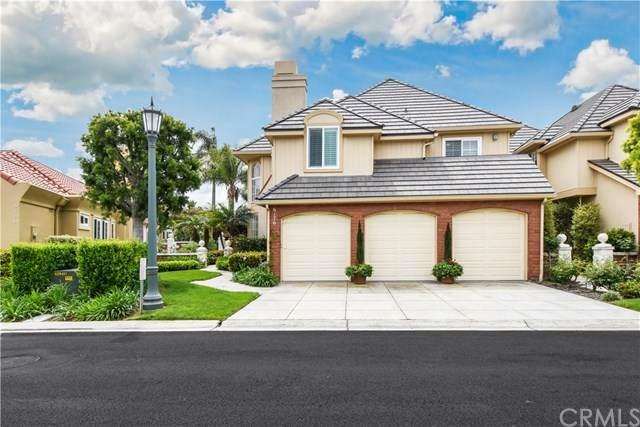 6176 Eaglecrest Drive, Huntington Beach, CA 92648 (#PV20063169) :: Doherty Real Estate Group