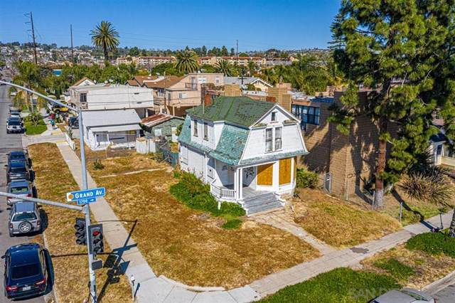 1704 Grand Ave, San Diego, CA 92109 (#200016379) :: Powerhouse Real Estate