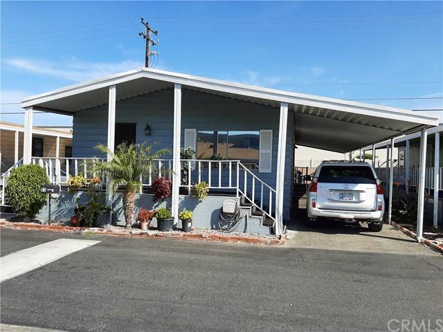 13202 Hoover Street #53, Westminster, CA 92683 (#PW20070529) :: Doherty Real Estate Group