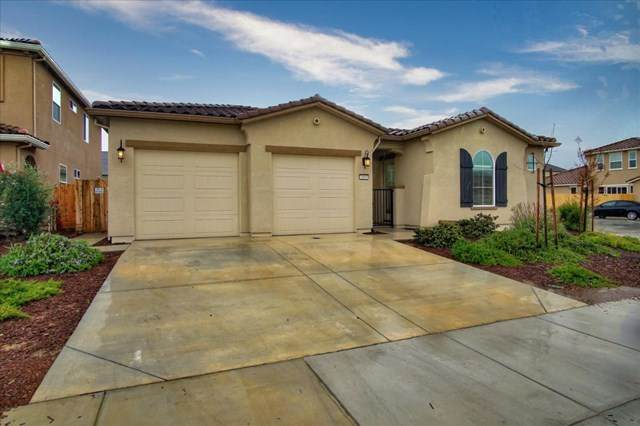 1600 Park Trail Drive, Hollister, CA 95023 (#ML81788849) :: Doherty Real Estate Group
