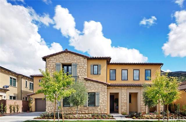 107 Knob Creek, Irvine, CA 92602 (#PW20070225) :: Doherty Real Estate Group
