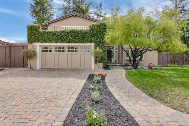 6021 Burchell Court, San Jose, CA 95120 (#ML81787146) :: Doherty Real Estate Group