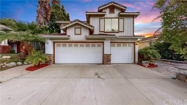 12 Wrangler Court, Trabuco Canyon, CA 92679 (#OC20070573) :: Doherty Real Estate Group