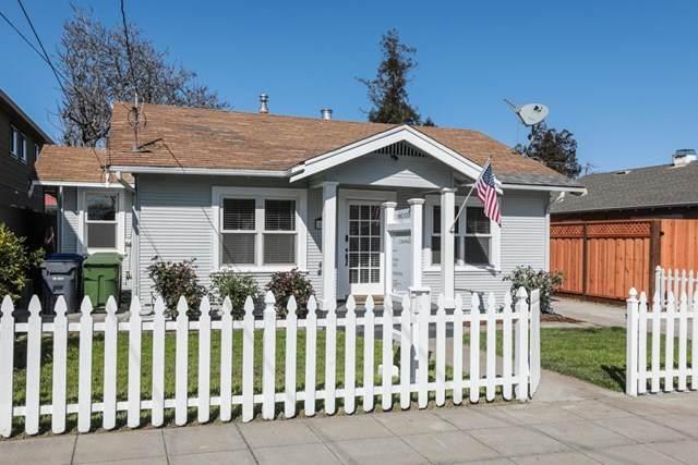 149 Topeka Avenue, San Jose, CA 95128 (#ML81788857) :: Compass