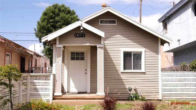 1077 Martin Luther King Jr Avenue, Long Beach, CA 90813 (#PW20065166) :: The Laffins Real Estate Team