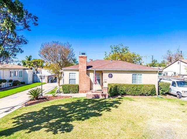 719 S Vanderwell Avenue, West Covina, CA 91790 (#RS20070574) :: The Laffins Real Estate Team