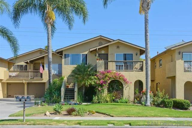 3757 Sky Haven Ln, Oceanside, CA 92056 (#200016398) :: The Bhagat Group