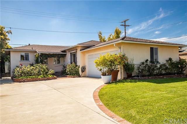 13215 Clyde Park Avenue, Hawthorne, CA 90250 (#SB20070391) :: The Costantino Group   Cal American Homes and Realty