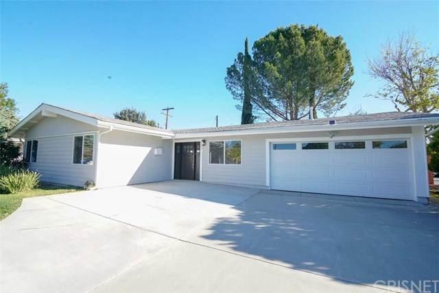 9600 Keokuk Avenue, Chatsworth, CA 91311 (#SR20057338) :: Steele Canyon Realty