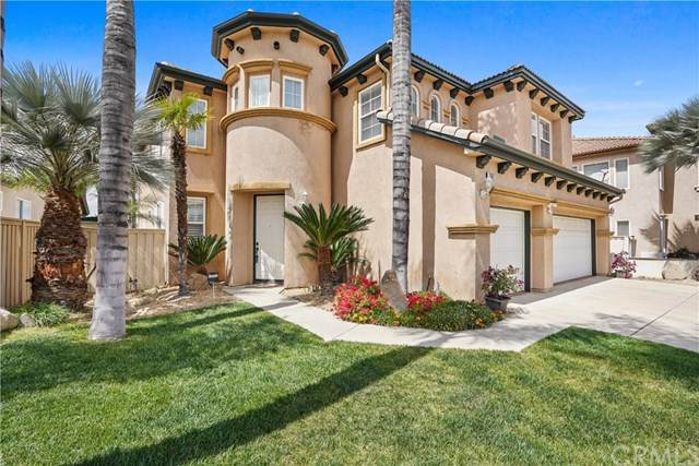 21067 Kimberly Court, Lake Elsinore, CA 92532 (#OC20070606) :: The Costantino Group | Cal American Homes and Realty
