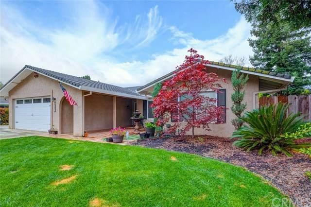 2458 Blue Spruce Court, Merced, CA 95340 (#MC20070411) :: Twiss Realty
