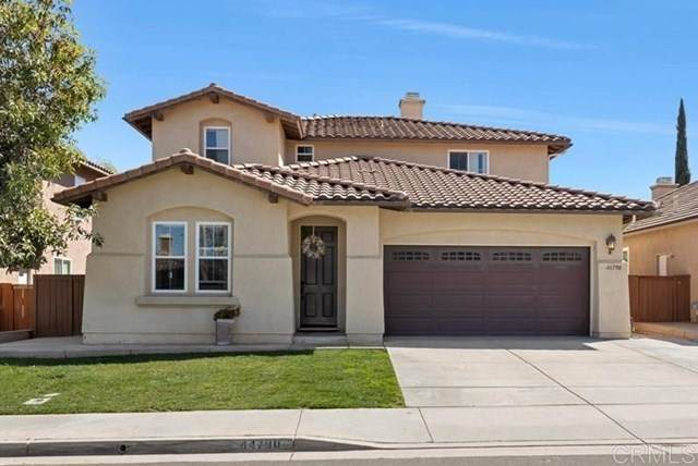 44790 Rutherford St., Temecula, CA 92592 (#200016418) :: Realty ONE Group Empire