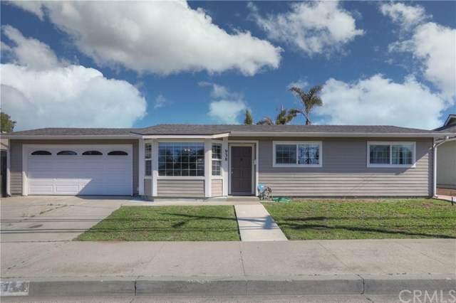 938 The Pike, Arroyo Grande, CA 93420 (#PI20070674) :: Rose Real Estate Group