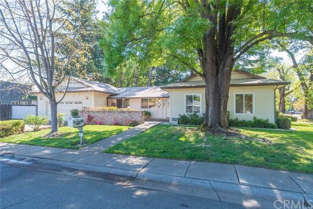 989 Saint Clair Drive, Chico, CA 95926 (#SN20070680) :: The Laffins Real Estate Team