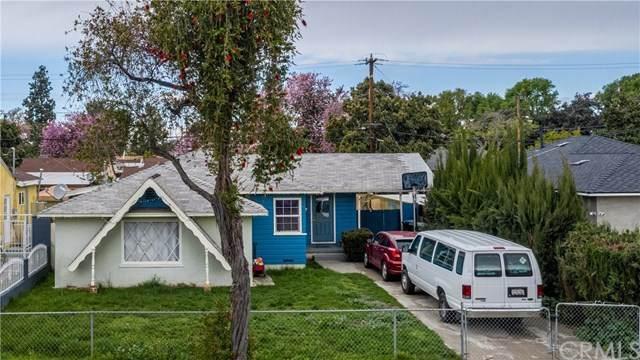 9409 Jersey Avenue, Santa Fe Springs, CA 90670 (#SB20069802) :: Case Realty Group