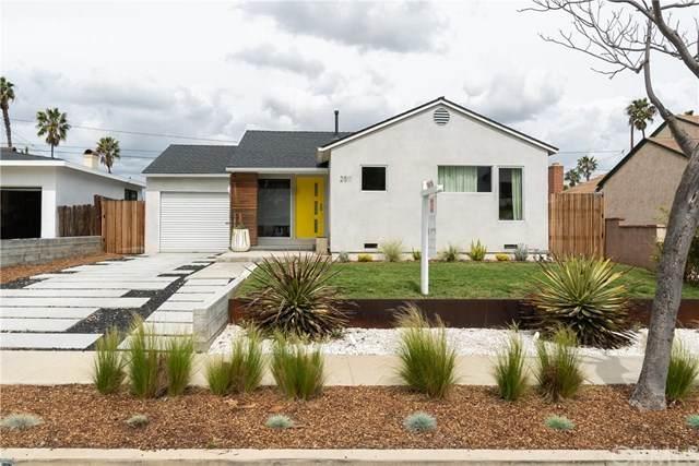 2511 Alvord Lane, Redondo Beach, CA 90278 (#SB20062020) :: Go Gabby