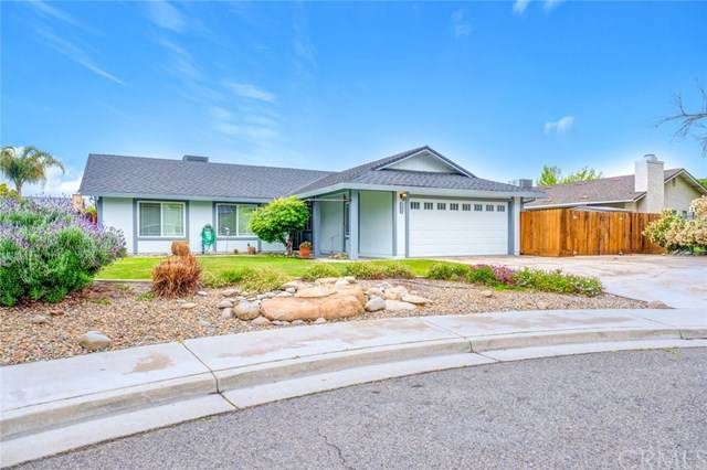 1622 Chaparral Court, Atwater, CA 95301 (#MC20070691) :: Twiss Realty