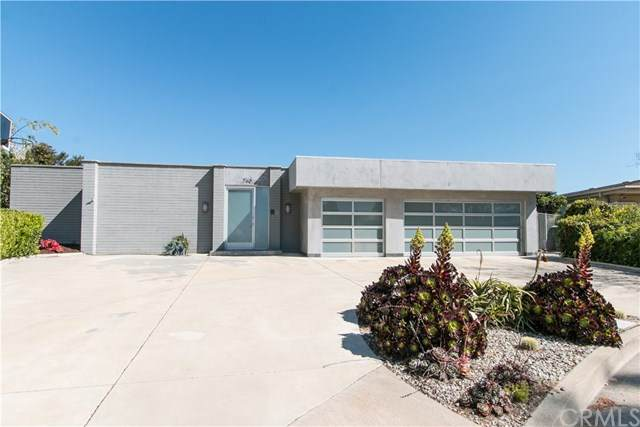 740 Via Los Andes Street, Claremont, CA 91711 (#CV20069557) :: Crudo & Associates